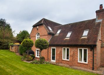 Thumbnail 2 bed cottage to rent in The Cloisters, East Ilsley