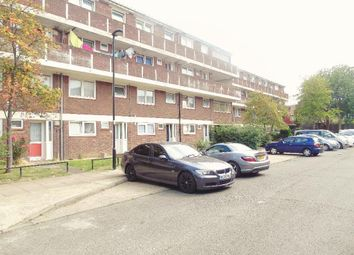 Thumbnail 3 bed flat for sale in Yeomans Way, Enfield