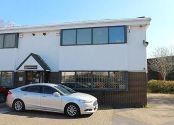 B Navson House, Ivanhoe Road, Hogwood Lane Industrial Estate, Finchampstead, Wokingham, Berkshire RG40. Office for sale