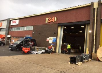 Thumbnail Light industrial to let in Unit 34, Wandle Park Trading Estate, Factory Lane, Croydon, Surrey