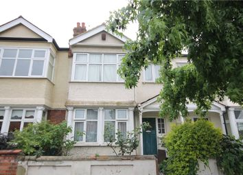 Thumbnail 3 bed terraced house for sale in Leyborne Avenue, London