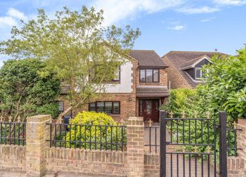 Thumbnail 4 bed detached house for sale in Wards Hill Road, Minster On Sea, Sheerness