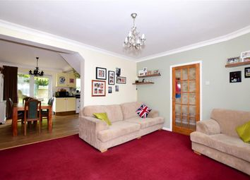 Thumbnail 3 bed semi-detached house for sale in Skye Close, Maidstone, Kent