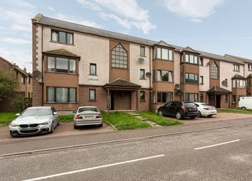 Thumbnail 1 bedroom flat for sale in Corries Court, Largo Street, Arbroath, Angus