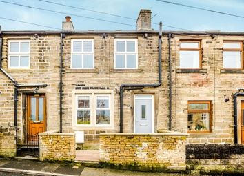 Thumbnail 2 bed terraced house to rent in Elm Street, Skelmanthorpe