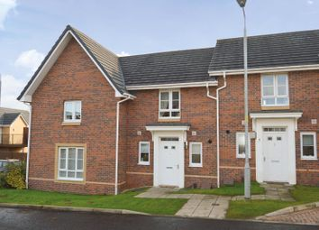 Thumbnail 2 bed terraced house for sale in Clarence Crescent, Clydebank