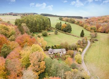 Thumbnail 3 bed cottage for sale in Alyth, Blairgowrie