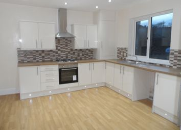 Thumbnail 4 bed terraced house to rent in Brecon Road, Aberdare