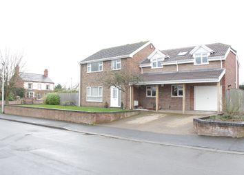 Thumbnail 4 bed detached house for sale in Greenway, Farndon, Chester