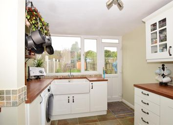 Thumbnail 3 bed terraced house for sale in Station Road, Whitstable, Kent