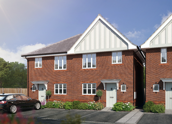 Thumbnail 1 bed mews house for sale in Mosley Common Road, Tyldesley