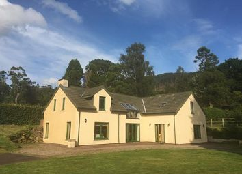 Thumbnail 3 bedroom detached house for sale in Tigh An Lois, Appin, Argyll & Bute