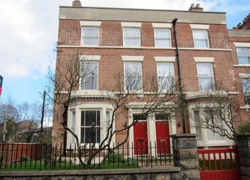 Thumbnail 4 bedroom end terrace house for sale in Ropewalk Court, Derby Road, Nottingham