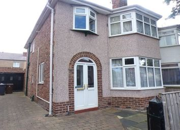 Thumbnail 3 bed property to rent in Kingswood Drive, Liverpool