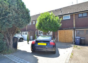3 bed terraced house for sale in Brookhill Close, East Barnet EN4