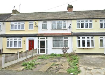 Thumbnail 2 bed terraced house for sale in Richards Avenue, Romford