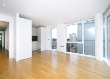 Thumbnail 2 bedroom flat to rent in Sylvester Path, Hackney