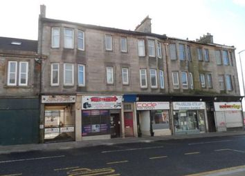 Thumbnail 3 bed flat to rent in Caledonian Road, Wishaw