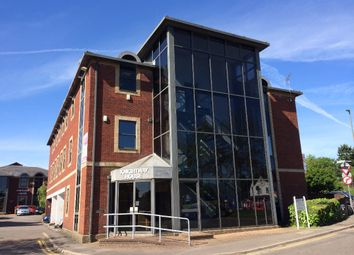 Thumbnail Office to let in 2nd Floor Knightway House, Park Street, Bagshot, Surrey