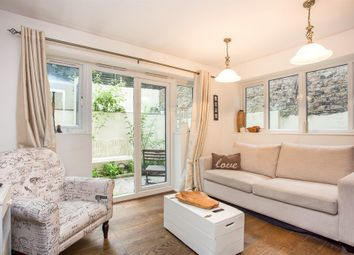 Thumbnail 2 bedroom flat for sale in Glazbury Road, London