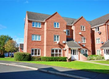 Thumbnail 2 bed flat for sale in Firedrake Croft, Coventry