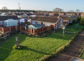 3 bed detached bungalow for sale in Long Walk, Retford, Nottinghamshire DN22
