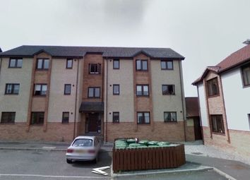 Thumbnail 2 bed flat for sale in Alltan Court, Inverness