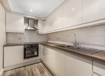 Thumbnail 2 bed flat for sale in Parrs Close, Sanderstead, South Croydon