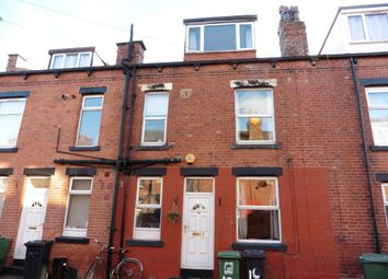 Thumbnail 2 bed terraced house for sale in Thornton Grove, Armley, Leeds