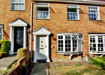 Thumbnail 2 bed terraced house to rent in High Gables, Loughton