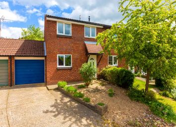 Thumbnail 3 bed semi-detached house to rent in Mortain Drive, Northchurch, Berkhamsted