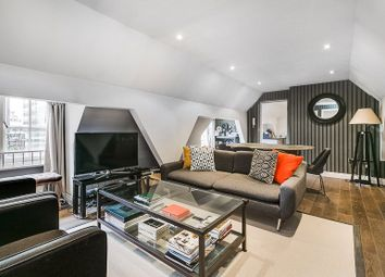 Thumbnail 2 bed flat to rent in The Old Fire Station, 244 Shepherds Bush Road