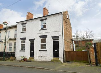 Thumbnail 3 bedroom semi-detached house for sale in Sandon Street, New Basford, Nottingham