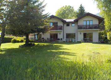 Thumbnail 5 bed villa for sale in Divonne-Les-Bains, Ain, Auvergne-Rhone-Alpes, France