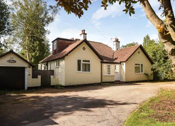 Thumbnail 3 bed cottage to rent in Park Road, Stoke Poges