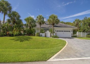 Thumbnail Property for sale in 1040 Andarella Way, Vero Beach, Florida, United States Of America