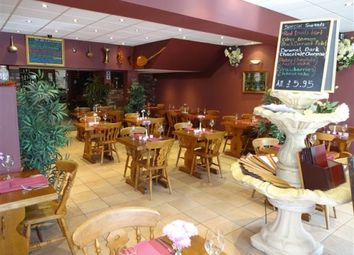 Thumbnail Restaurant/cafe for sale in Llandudno, Conwy