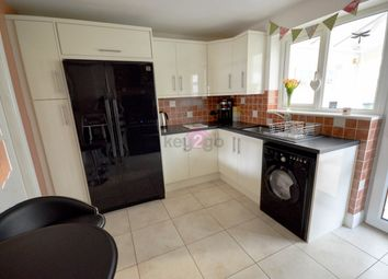 Thumbnail 2 bedroom semi-detached house for sale in Oakworth Close, Halfway, Sheffield