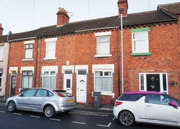 2 bed terraced house for sale in Mountford Street, Stoke-On-Trent ST6