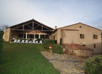Thumbnail 8 bed property for sale in Languedoc-Roussillon, Aude, Rennes-Les-Bains