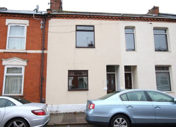 Thumbnail 3 bed property for sale in Lea Road, Abington, Northampton