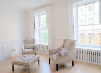 Thumbnail 2 bed flat to rent in Hanbury Street, London