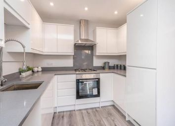 Thumbnail 2 bed flat for sale in Longley Rd, Longley Road, Walkden