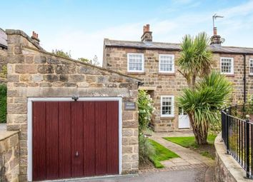 Thumbnail 3 bed semi-detached house for sale in West Cliffe Mews, Harrogate, North Yorkshire