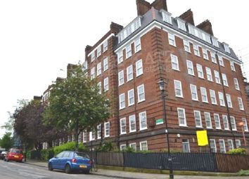 Thumbnail 5 bed flat to rent in Lloyd Baker Street, London