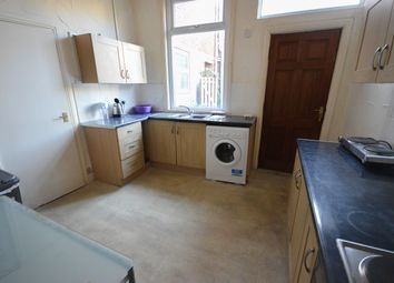 Thumbnail 3 bed terraced house to rent in Filey Street, Sheffield