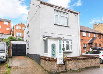 Luton Road, Chatham, Kent ME4. 3 bed detached house for sale