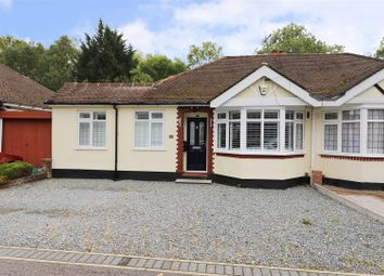 3 bed semi-detached bungalow for sale in Sutton Close, Eastcote, Pinner HA5