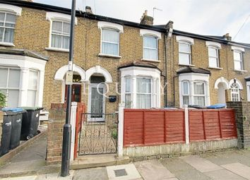 Thumbnail 3 bed terraced house for sale in Millbrook Road, Edmonton