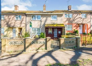 3 bed terraced house for sale in Harefield, Southampton, Hampshire SO18